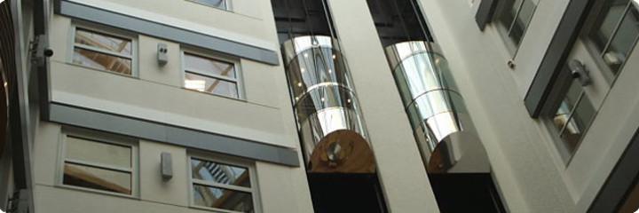 Silver 20 SR » Budynek Skanska
