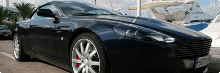 Raycer Plus 50 SR » Aston Martin