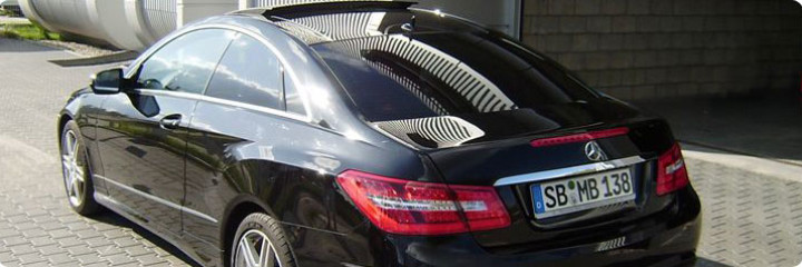 Astra Plus 20 » Mercedes E Coupe