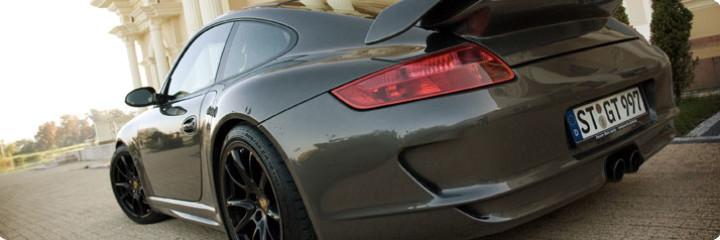 Raycer Plus 50 SR » Porsche GT3