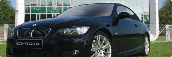 Chrome 10 SR » BMW 3